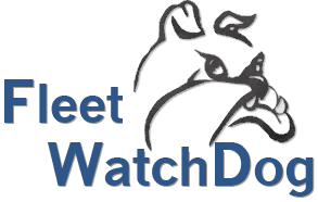 Fleet Watchdog Logo