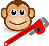 Fleet Monkey Logo